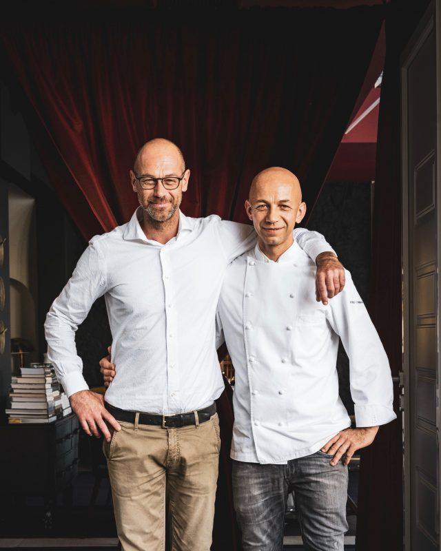 Migliori ristoranti italiani: Lido 84 tra le 100 Eccellenze Italiane per Forbes