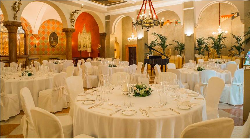 Migliori hotel italiani: Due Torri Hotel tra le 100 Eccellenze Italiane per Forbes
