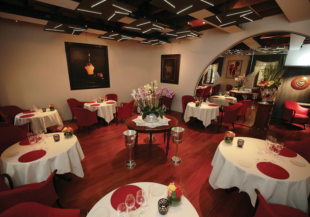 Migliori ristoranti italiani: Enoteca Pinchiorri tra le 100 Eccellenze Italiane per Forbes
