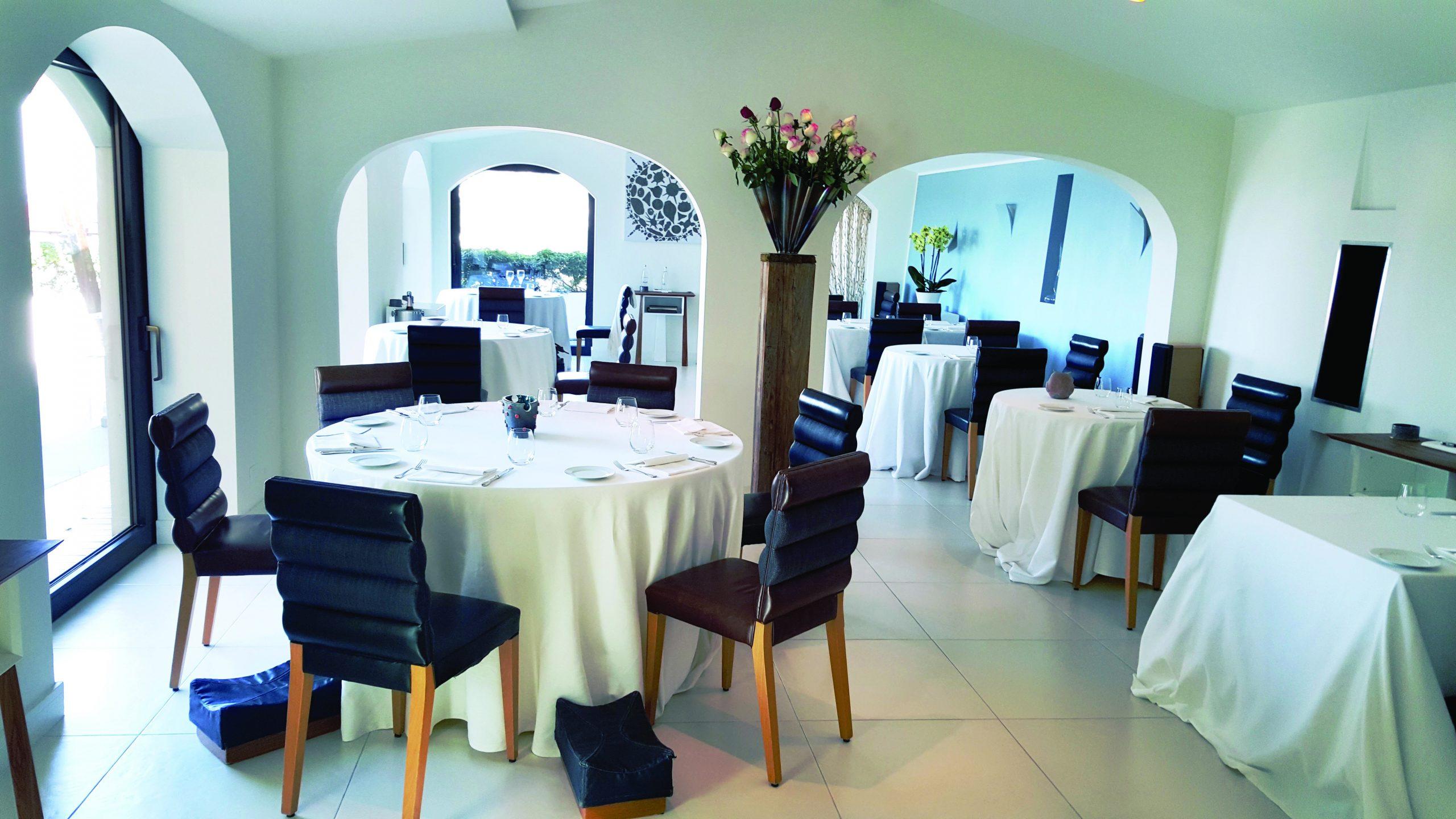 Migliori ristoranti italiani: Torre del Saracino tra le 100 Eccellenze Italiane per Forbes