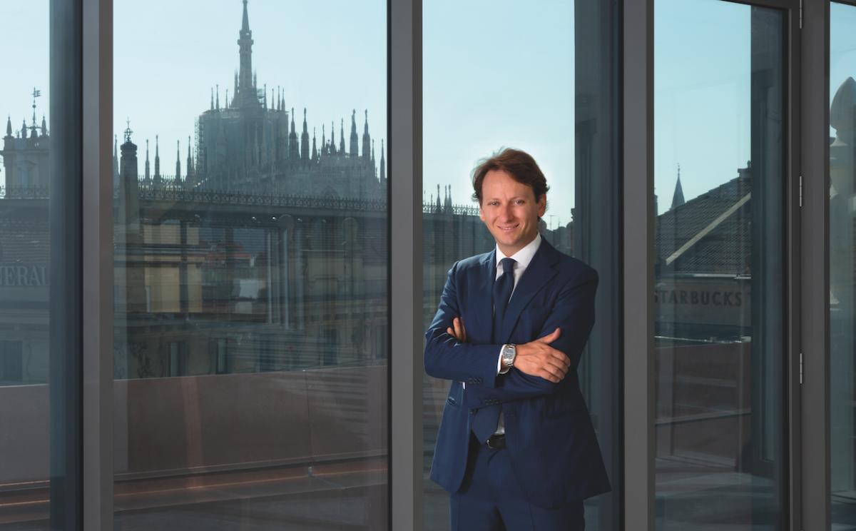 Hines, il futuro del mercato immobiliare secondo Mario Abbadessa