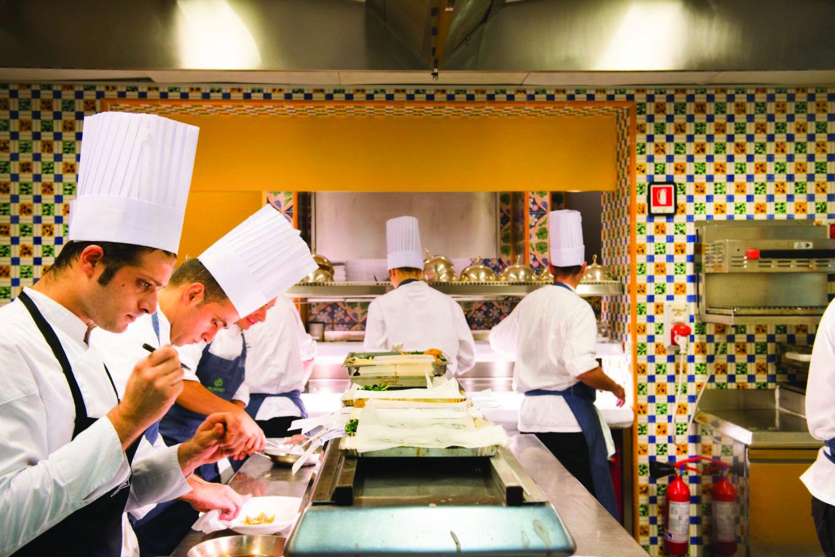 Migliori ristoranti italiani: Don Alfonso 1890 tra le 100 Eccellenze Italiane per Forbes