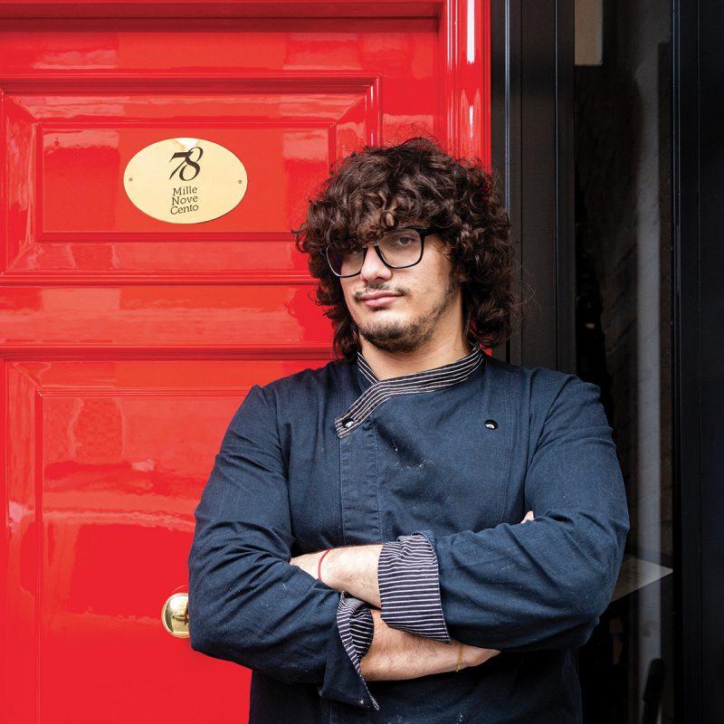 Migliori ristoranti italiani: Ristorante 1978 tra le 100 Eccellenze Italiane per Forbes