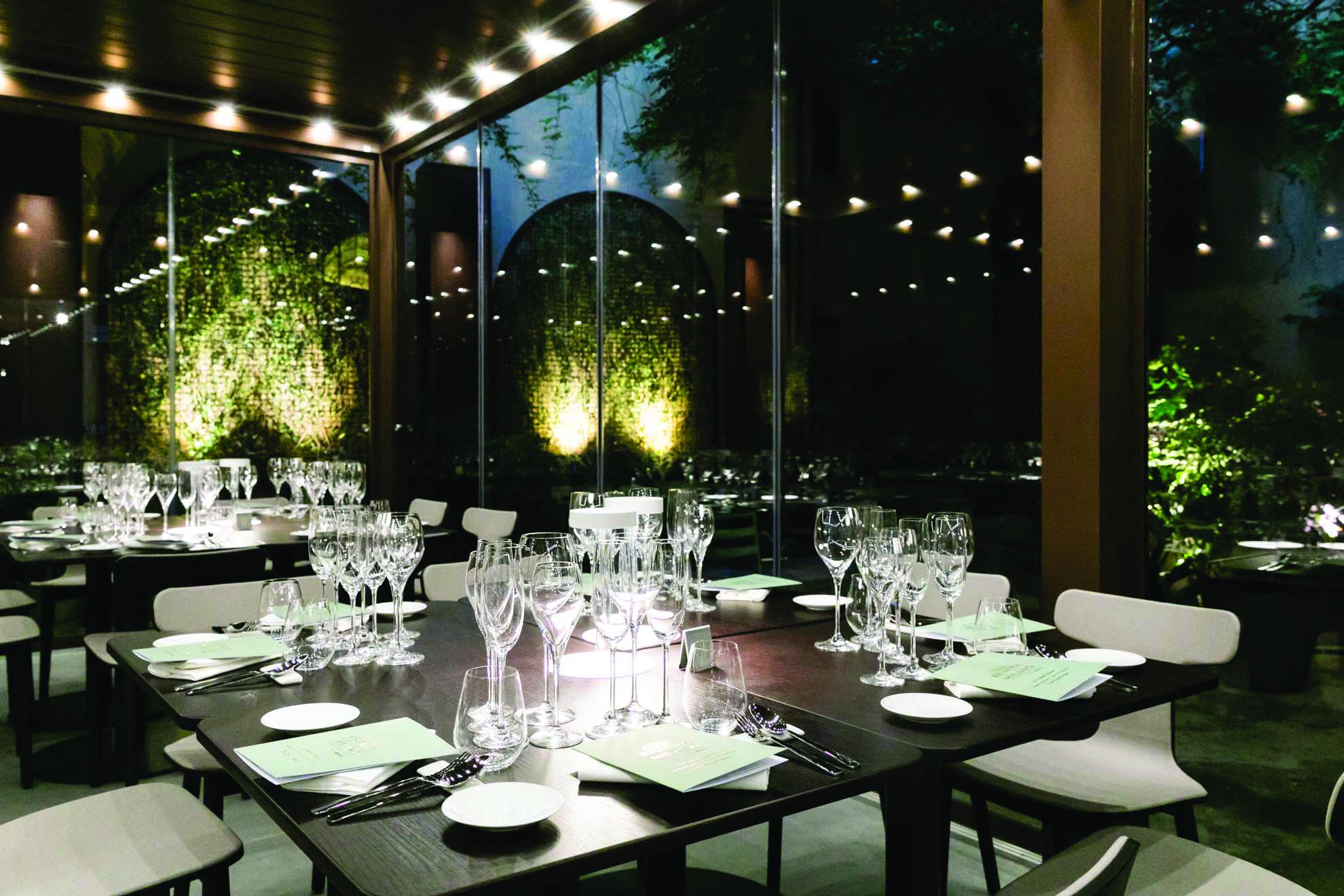 Migliori ristoranti italiani: Identità Milano tra le 100 Eccellenze Italiane per Forbes
