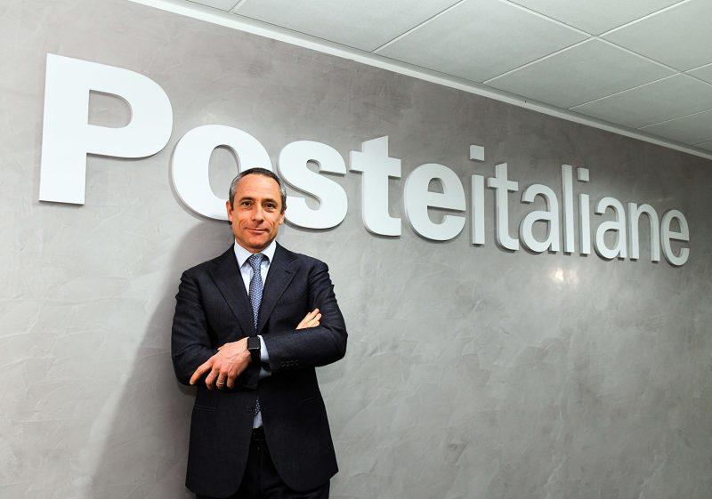 poste italiane, postepay-volante technologies