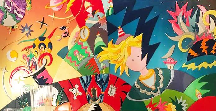 Carnevale di Viareggio: la prossima edizione veste Coveri