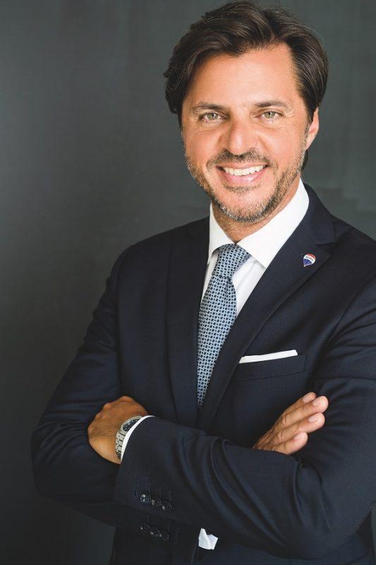 Immobiliare: Dario Castiglia, founder e ceo e presidente Remax Italia