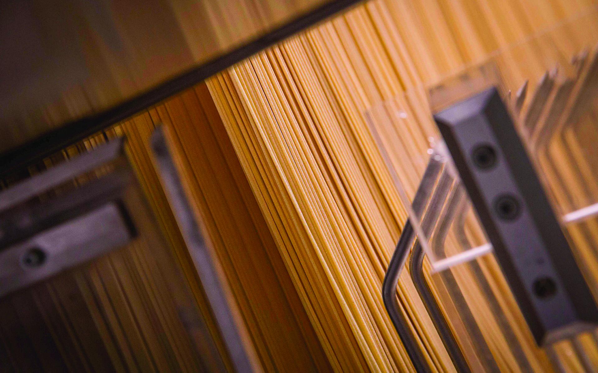Migliori prodotti italiani: Pastificio Felicetti tra le 100 Eccellenze Italiane per Forbes
