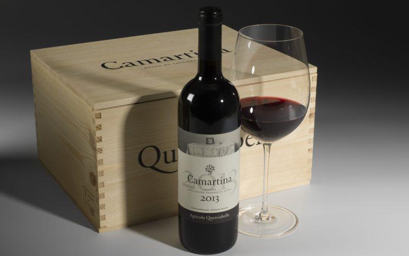 Migliori vini italiani: Querciabella tra le 100 Eccellenze Italiane per Forbes