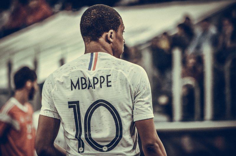 Mbappé nella classifica dei calciatori più costosi al mondo