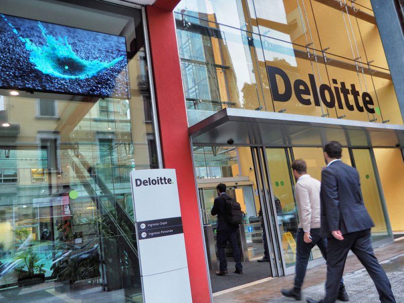 General Counsel, un evento a Milano con Deloitte per saperne di più