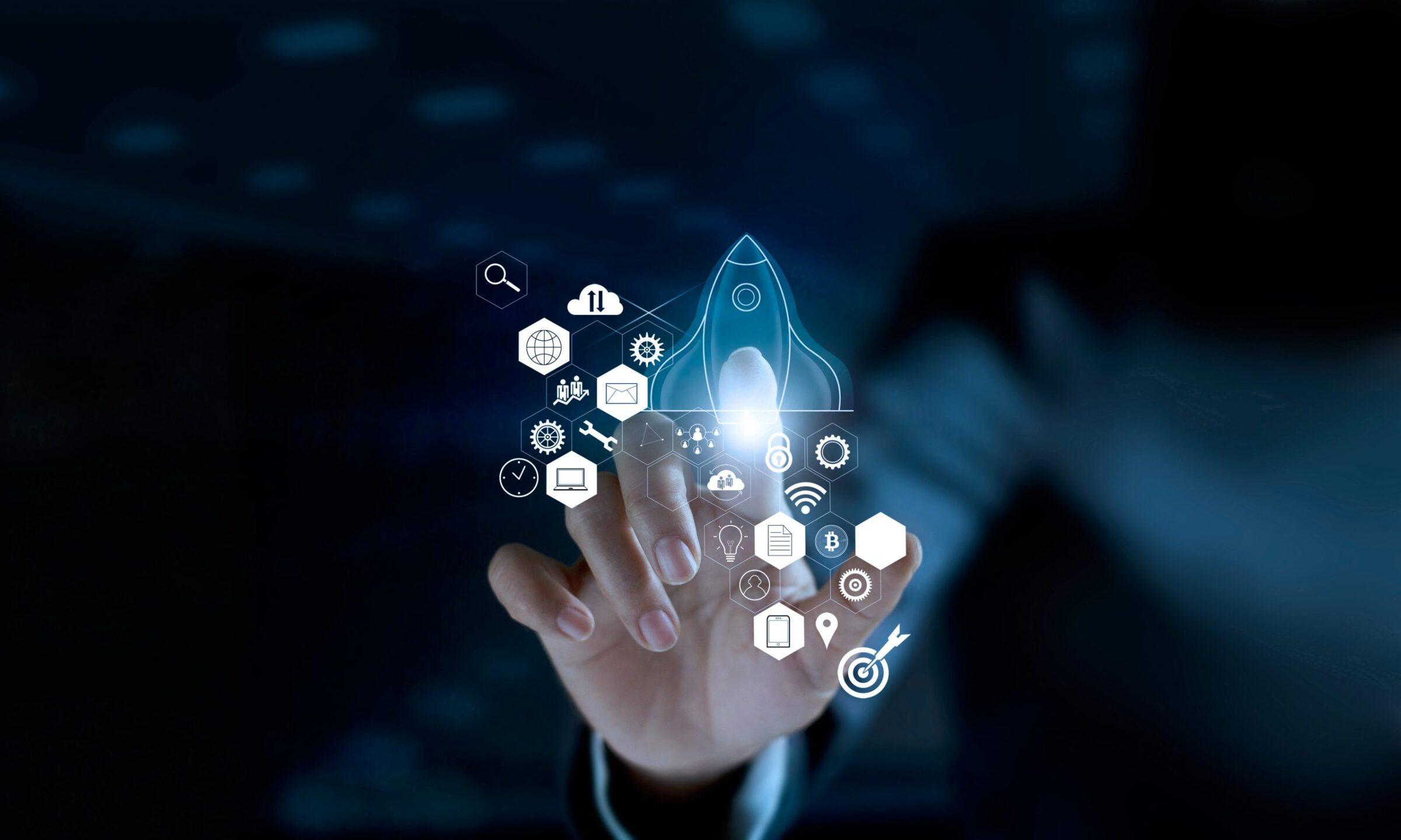 startup trasformazione digitale