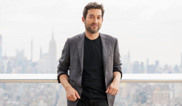 Il miliardario tech Jon Oringer lascia la carica di ceo in Shutterstock