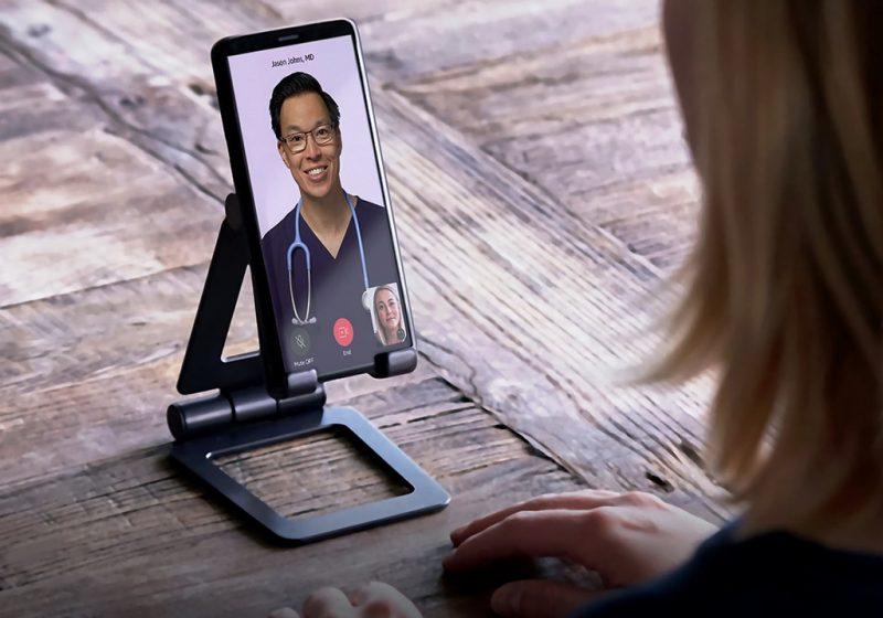 Telemedicina, Amazon Care, il servizio di assistenza medica a distanza per i dipendenti Amazon