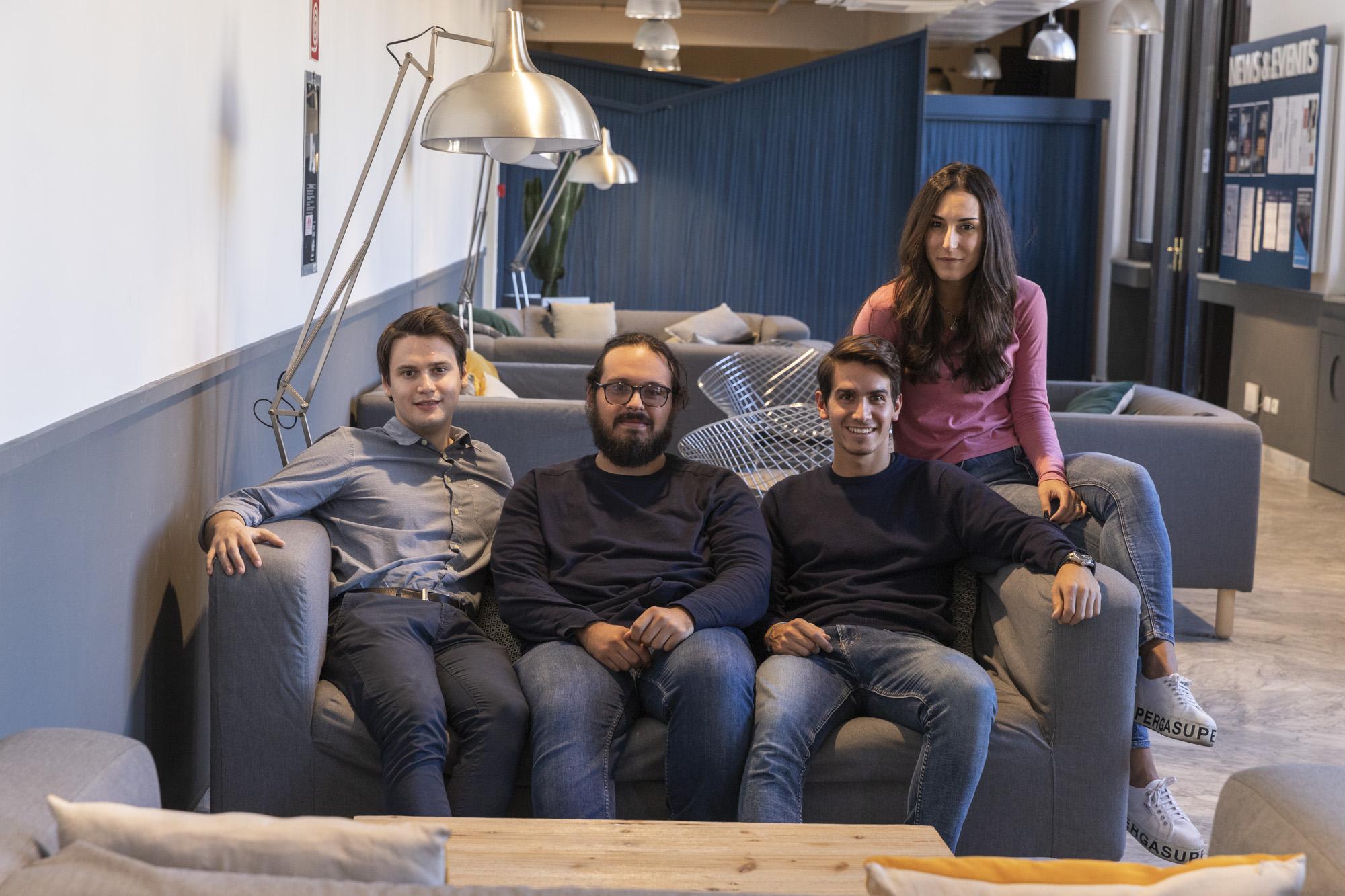 Startup, Italia: i quattro ragazzi di 2Hire raccolgono 6 milioni di euro