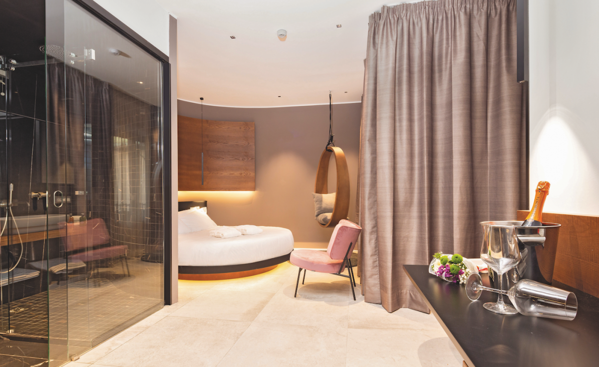 Roscioli Hotels: il gruppo romano aprirà a Milano una nuova location