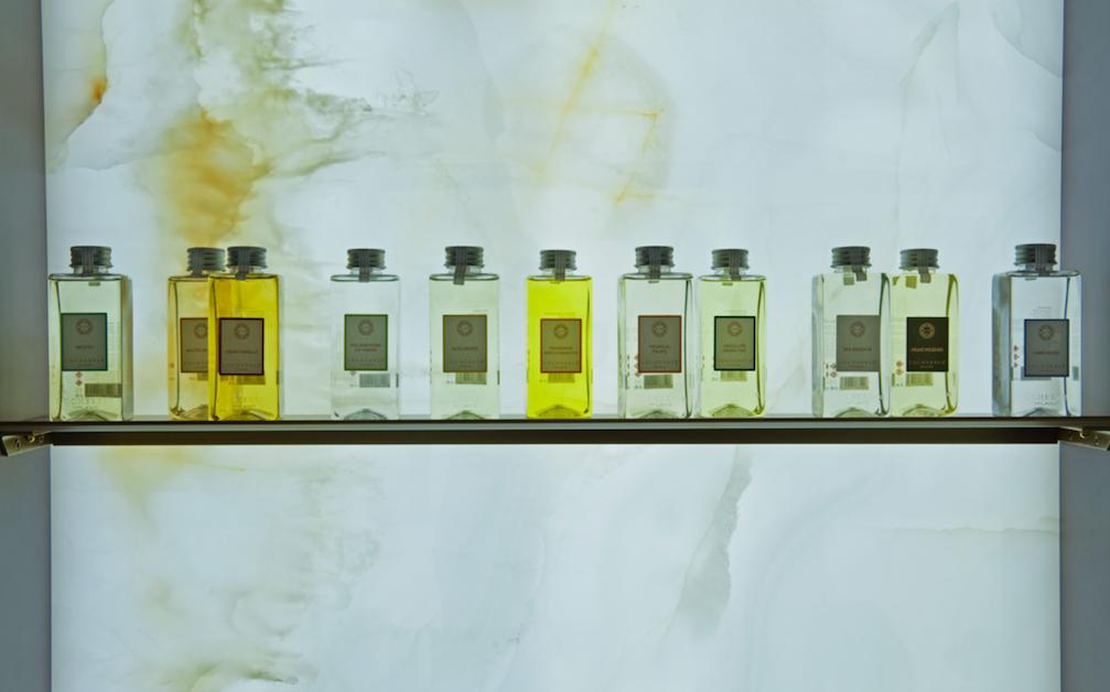 Festa del papà: Locherber Milano, l'atelier del profumo per il regalo perfetto