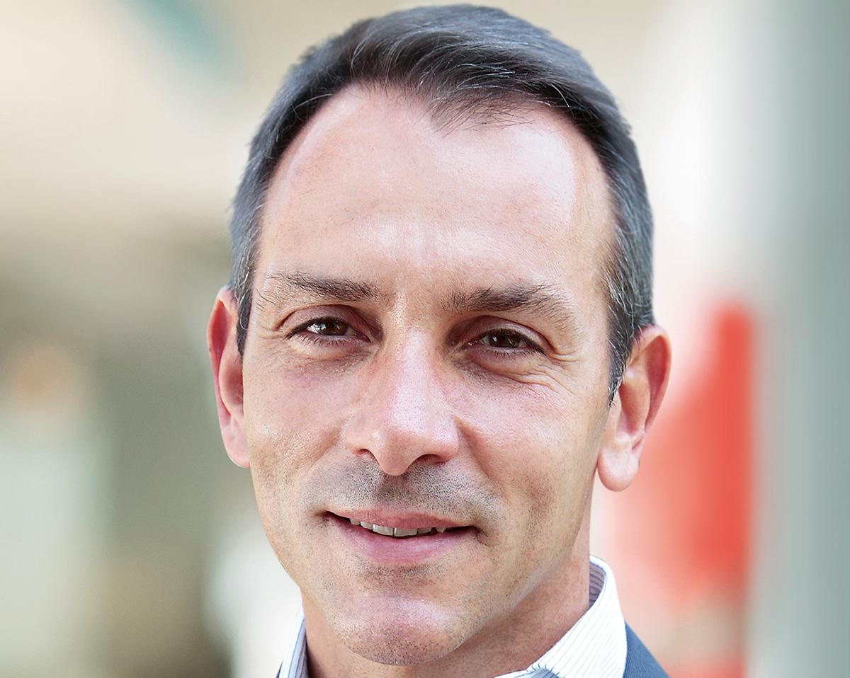 Roberto Prioreschi, Bain & Company