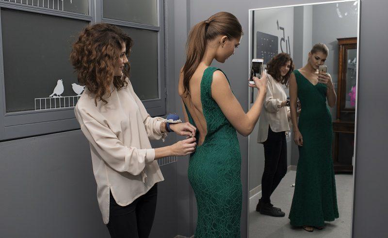 Fashion renting: DressYouCan, app noleggio abiti firmati