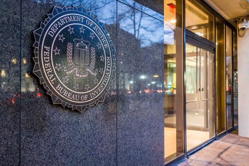 Fbi lavora contro le truffe online
