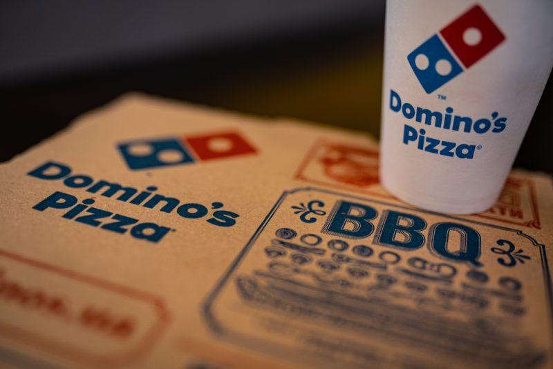 Pizza napoletana vs pizza americana: Domino's Pizza apre 880 nuove pizzerie in Italia