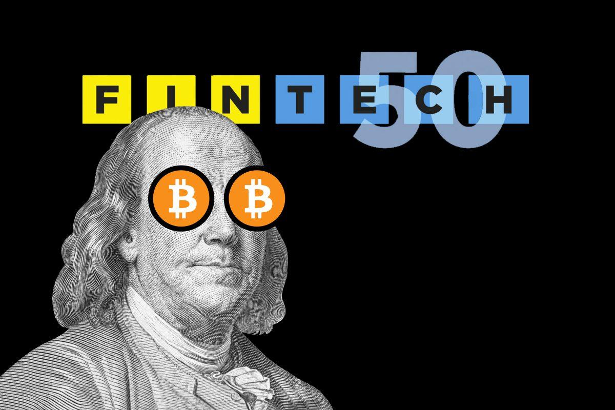 La classifica Forbes delle migliori 50 Fintech