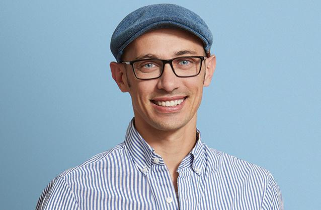 Tobias Lutke è co-fondatore e ceo di Shopify