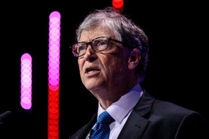 Bill Gates cambiamenti climatici e covid-19
