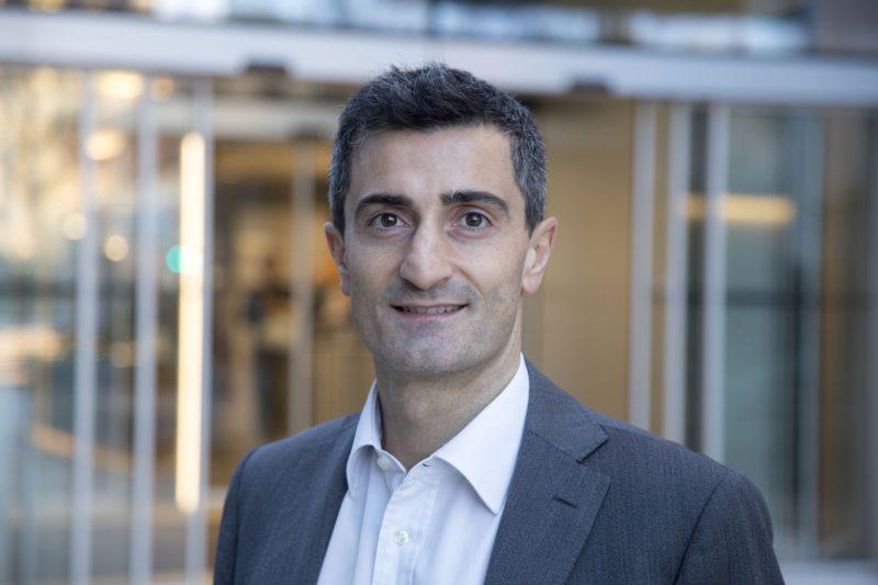Gerardo Di Filippo, head of Amazon Business Italia