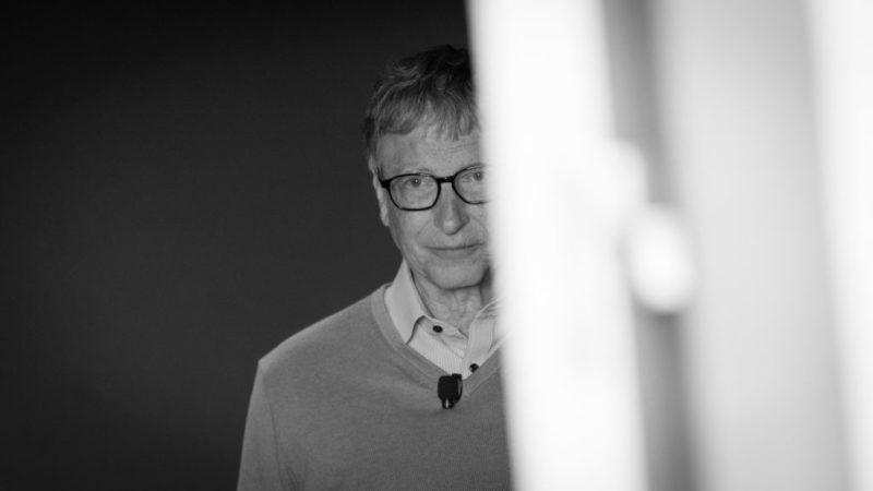 Bill Gates lascia le cariche in Microsoft e Berkshire Hathaway