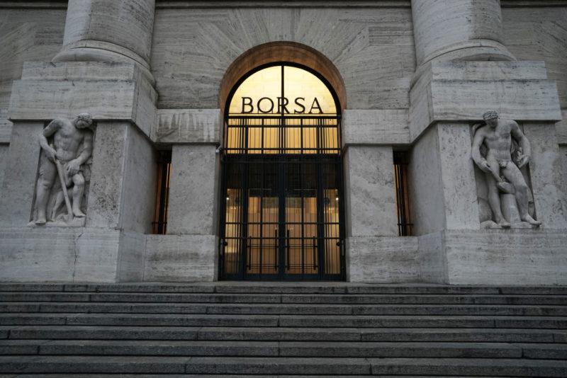i dettagli dell'acquisizione di Borsa Italiana da parte di Euronext