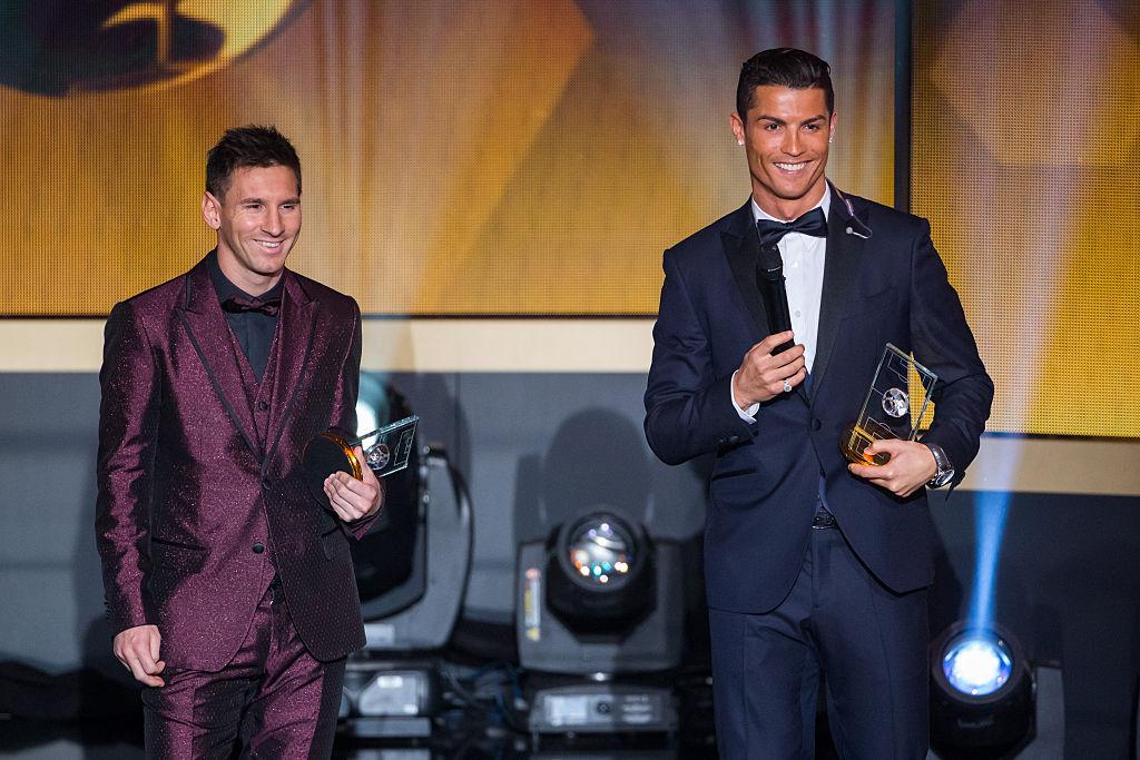 lionel messi inter, vantaggi per la Serie A con Cristiano Ronaldo