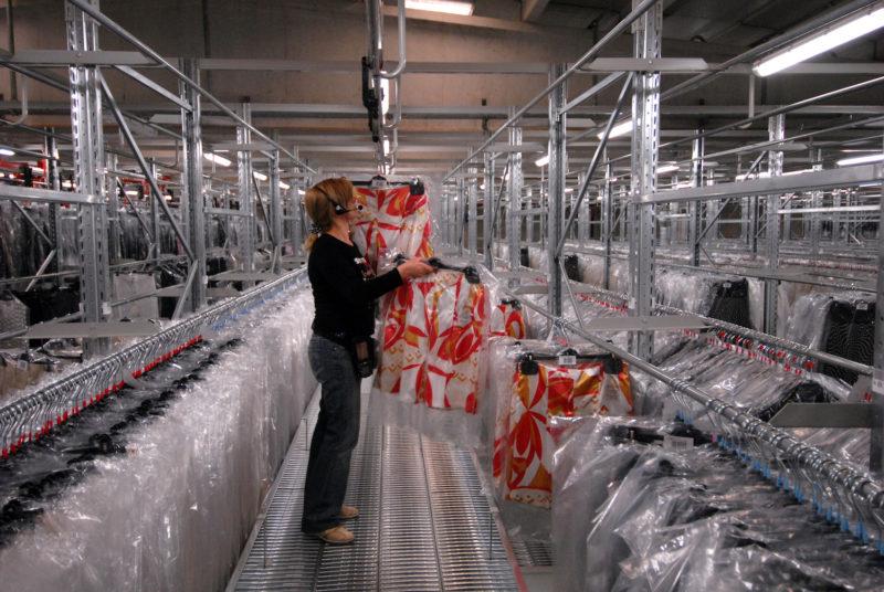 Miroglio produce mascherine per proteggersi dal coronavirus