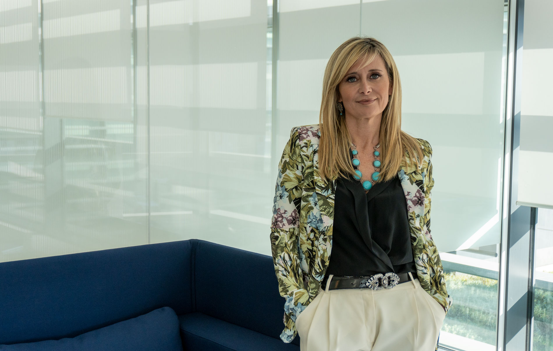 Angela Colucci Atlantic Technologies