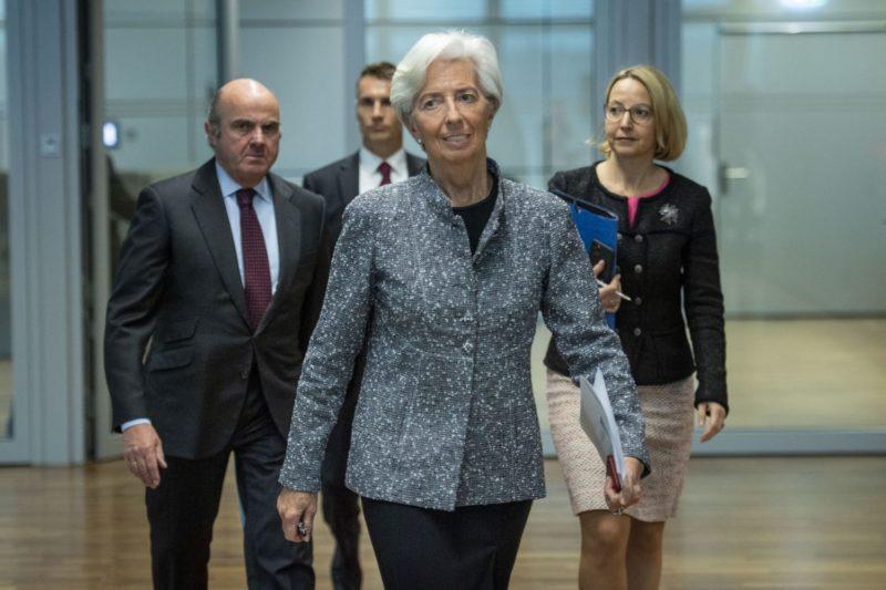 quantitative easing bce titoli di stato per il coronavirus