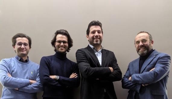 Sales bridge, startup e-commerce