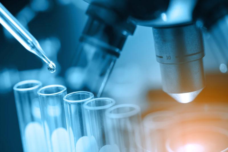 test rapido coronavirus