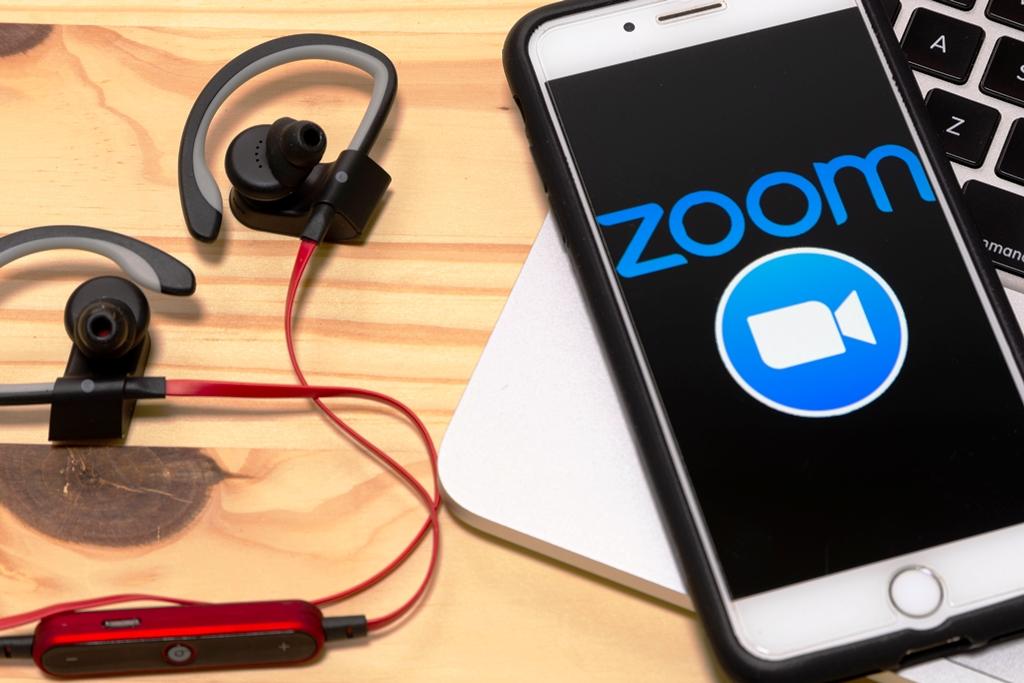 Zoom app videoconferenze più scaricata durante il coronavirus