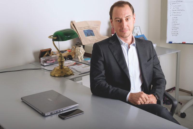 Alberto Bassi BacktoWork