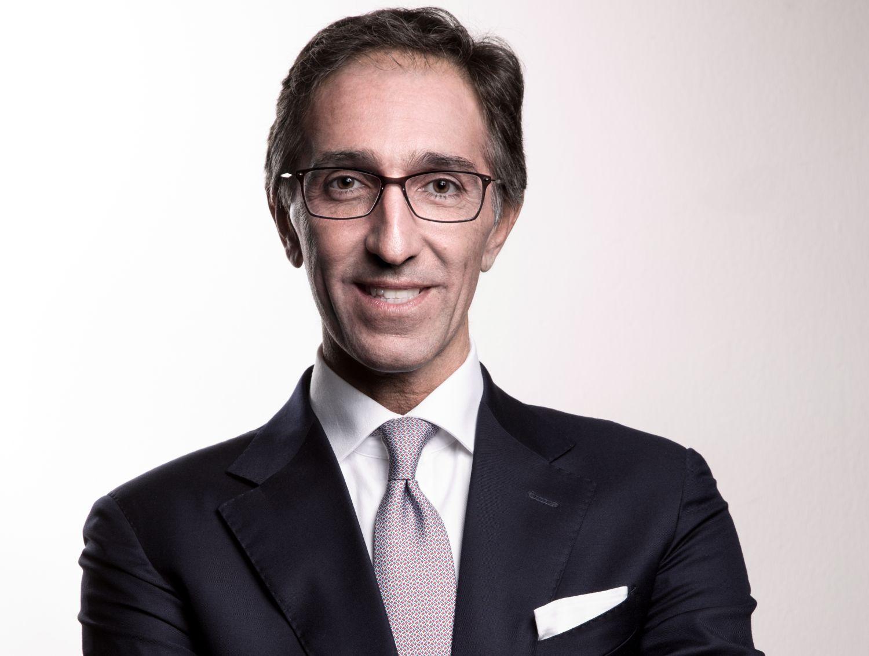 Andrea Ragaini, vicedirettore generale di Banca Generali