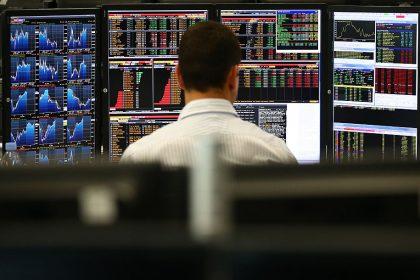 Trading: immagine di Trader