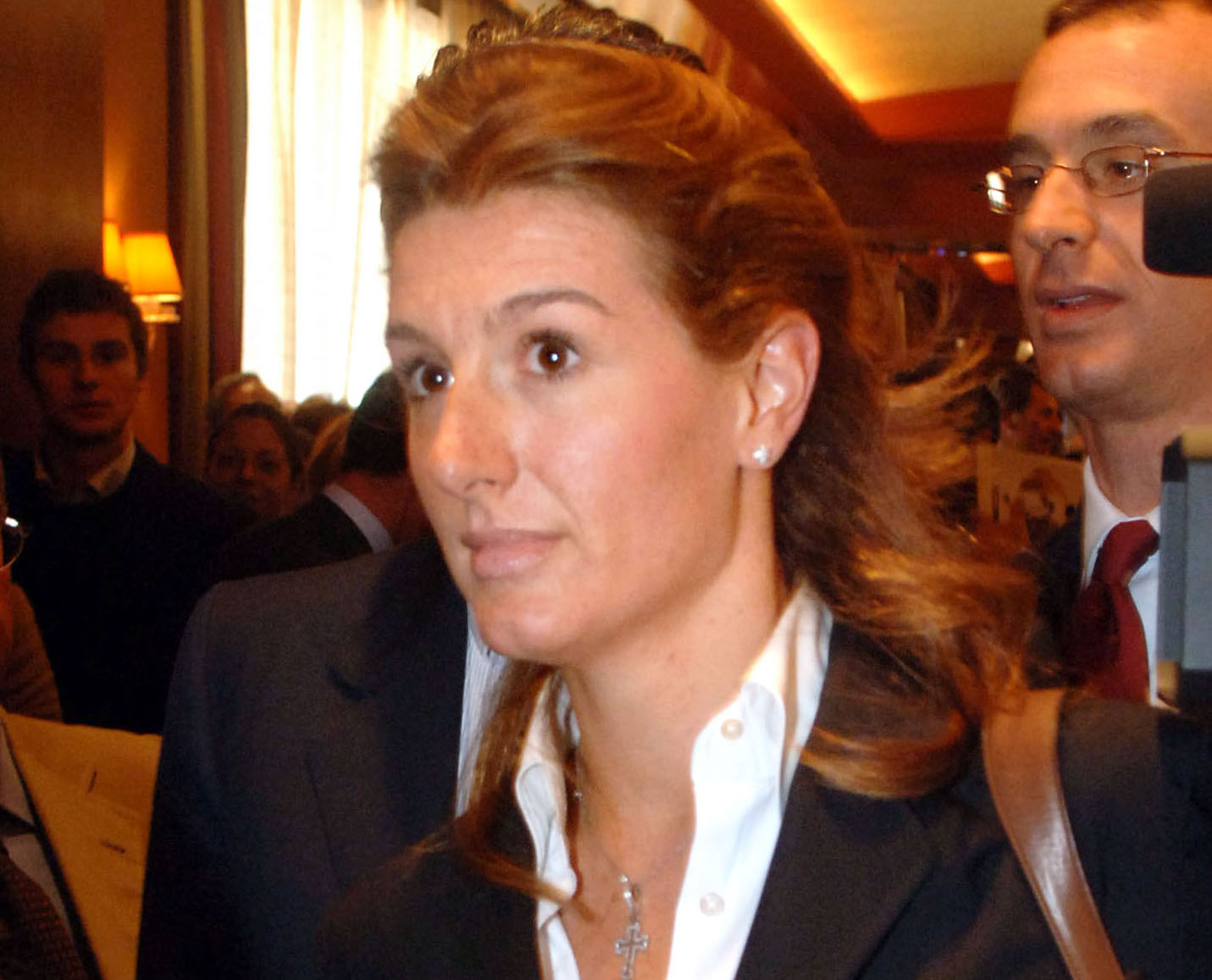 Marina Caprotti, ceo e presidente di Esselunga