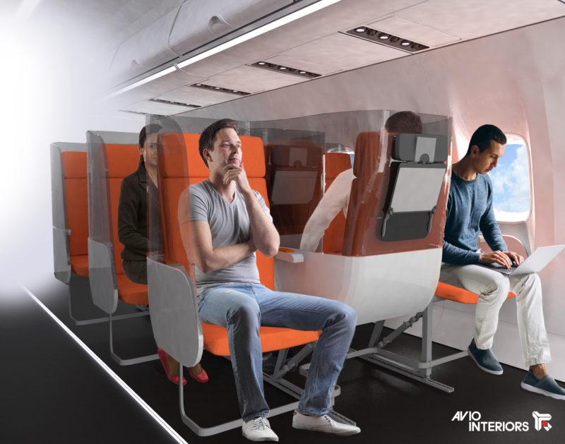 viaggiare in aereo dopo il coronavirus
