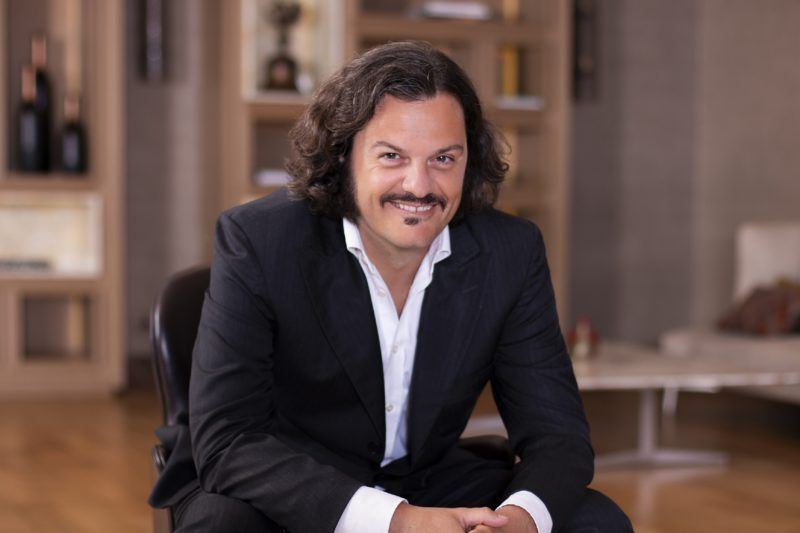 Maurizio Pescarini, Amministratore Delegato e Direttore Generale di Genertel e Genertellife.