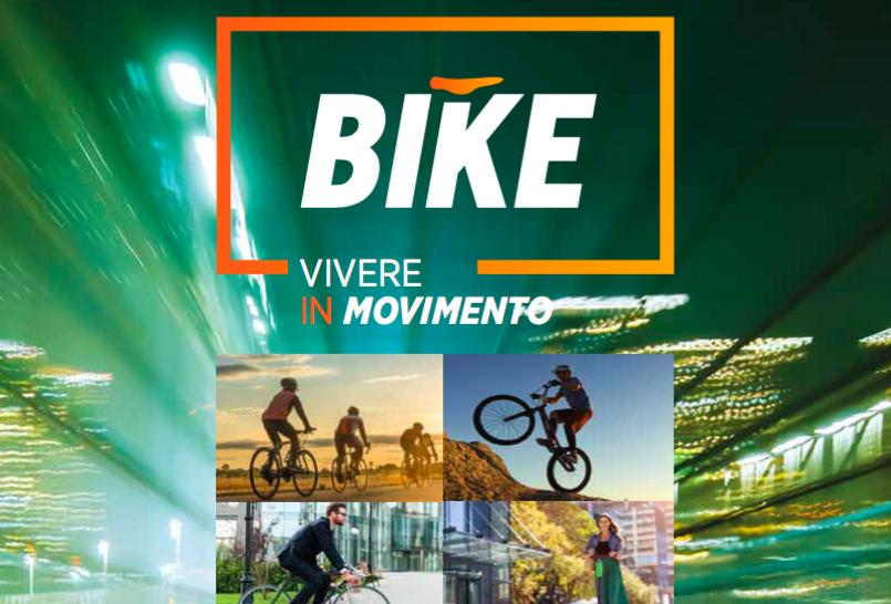 bike il nuovo progetto di BFC Media