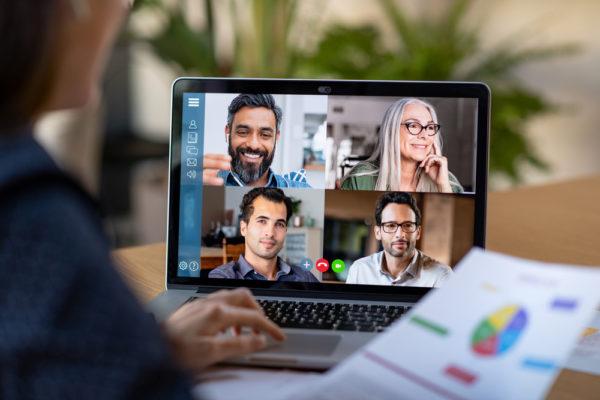 Come organizzare riunioni efficaci nell'era del lavoro agile
