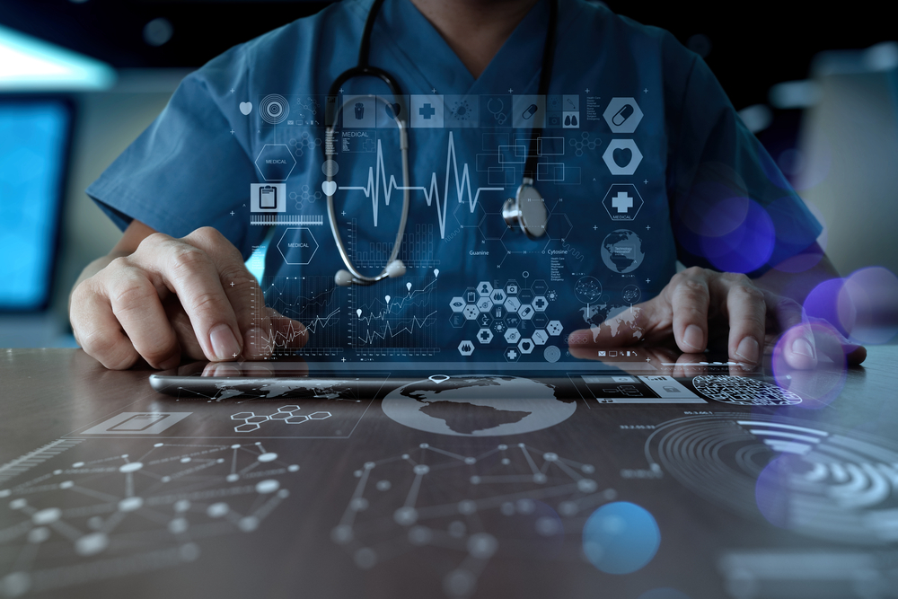 medicina e nuove tecnologie