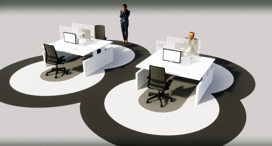 coronavirus, lavoro in sicurezza: le regole per un ufficio senza rischio contagio