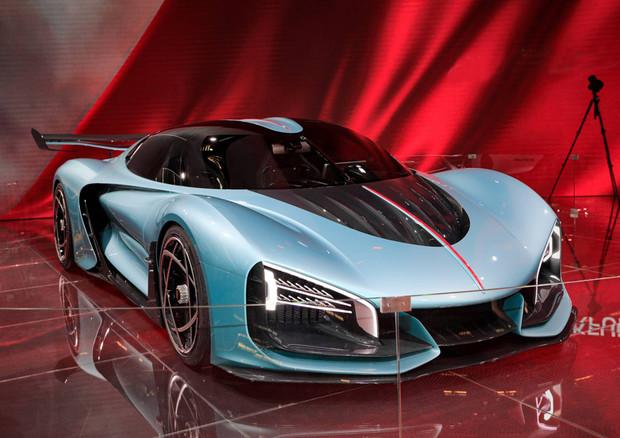 Auto Elettriche: accordo Faw-Silk EV