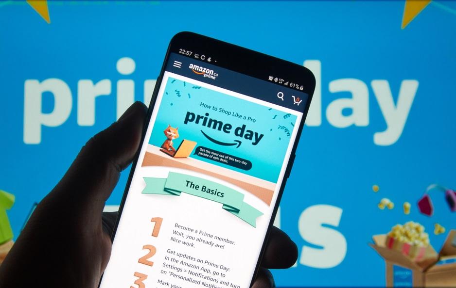 Amazon Prime Day 2020- 13 e 14 ottobre - Jeff Bezos supera ancora i 200 miliardi
